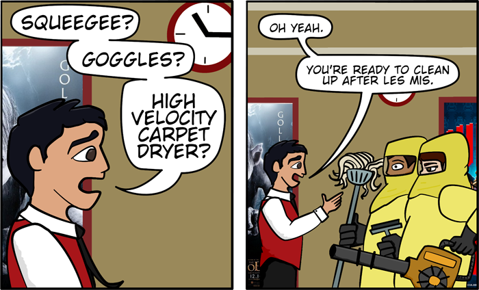 Multiplex #771: Guest strip by Jaydot Sloane